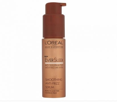 Hair Expertise EverSleek Serum