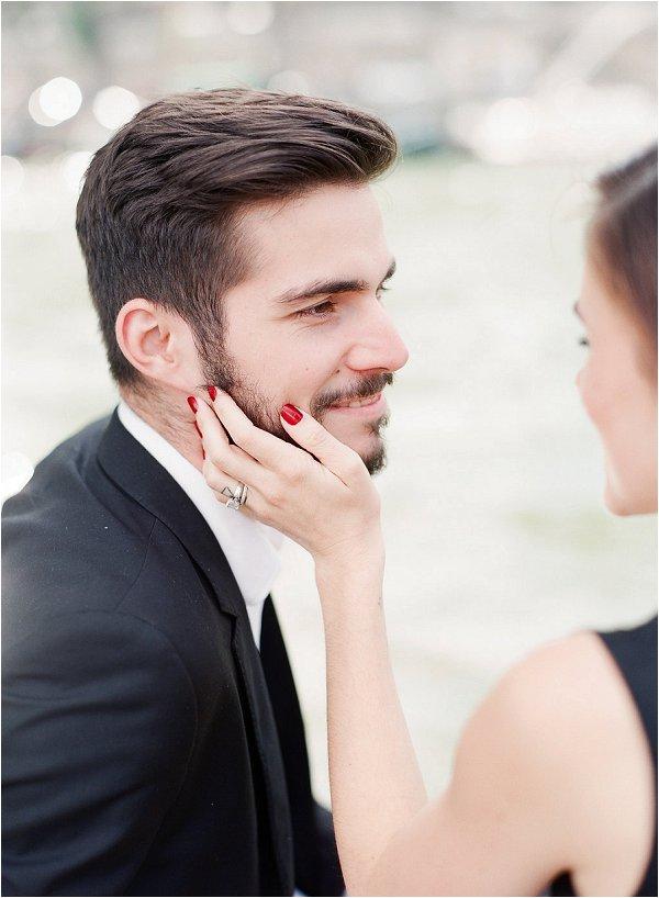 Handsome Husband