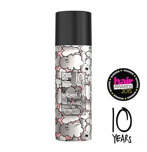 Label M – Texturising Volume Spray