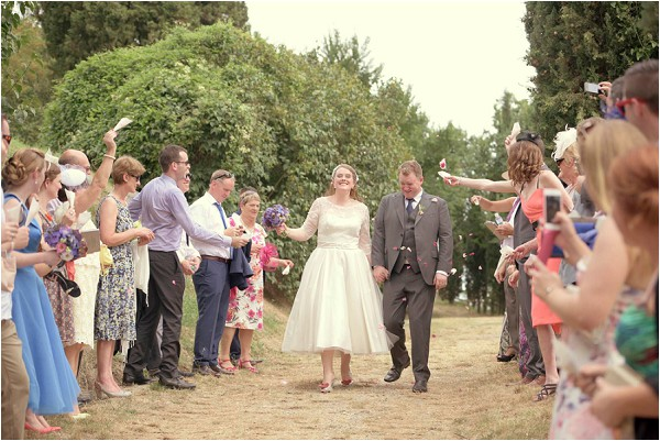 Laura & James wedding France