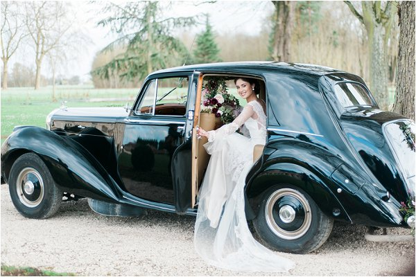Luxury Wedding Inspiration