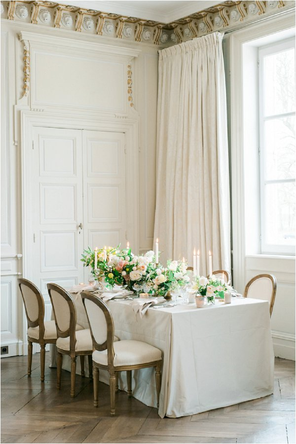 Luxury Wedding Table inspiration