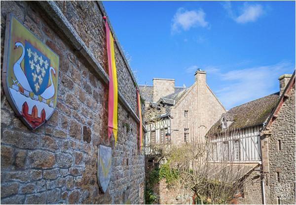 Mont St Michel tour