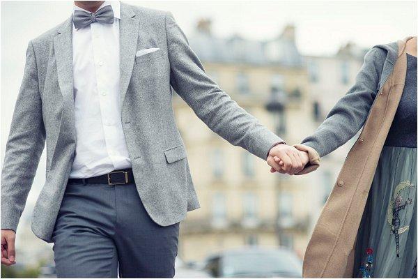 Paris wedding planning