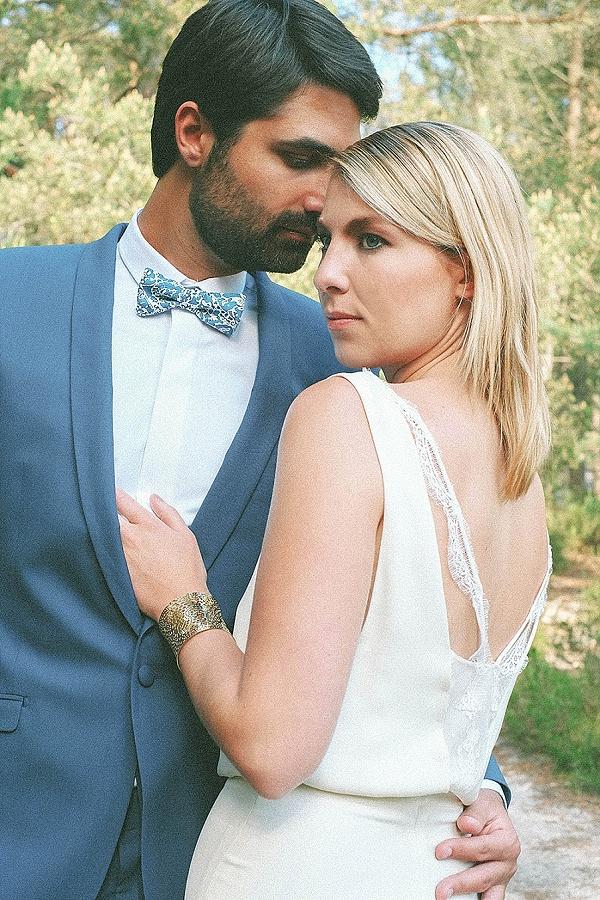 Simple wedding dress ideas