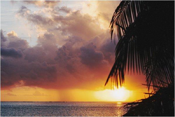 Tahiti wanderlust