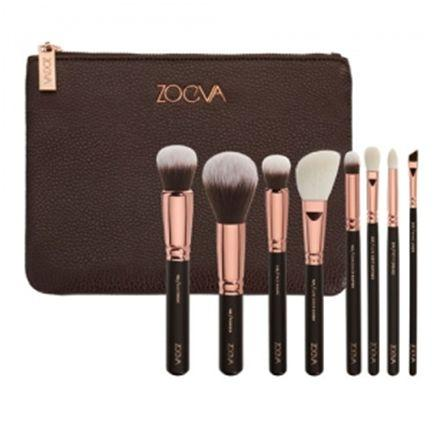 Zoeva Brush Set – Love Make Up