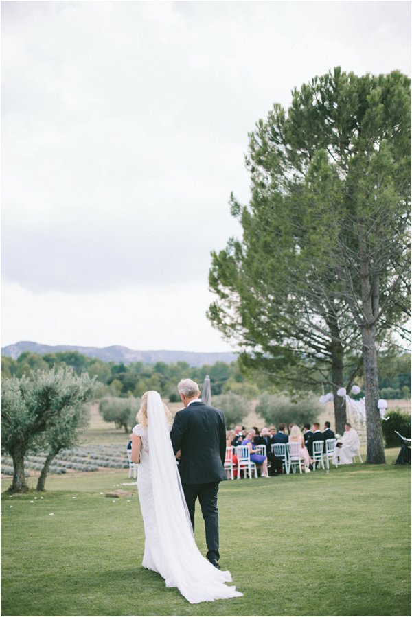boutique wedding Provence