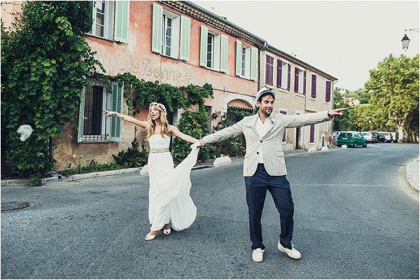 fun wedding images