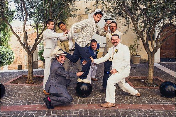 ideas for groom shots