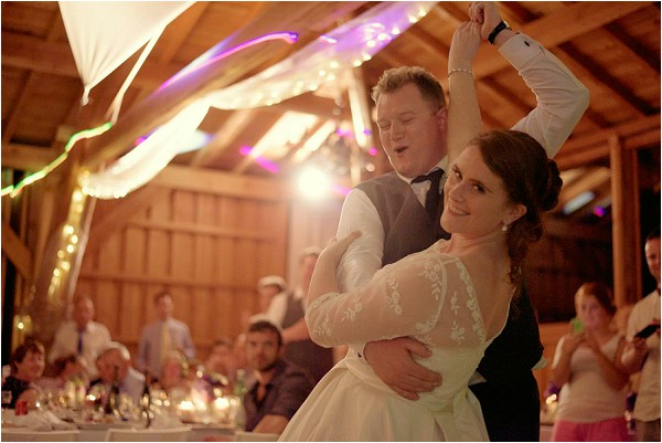picture perfect first dance