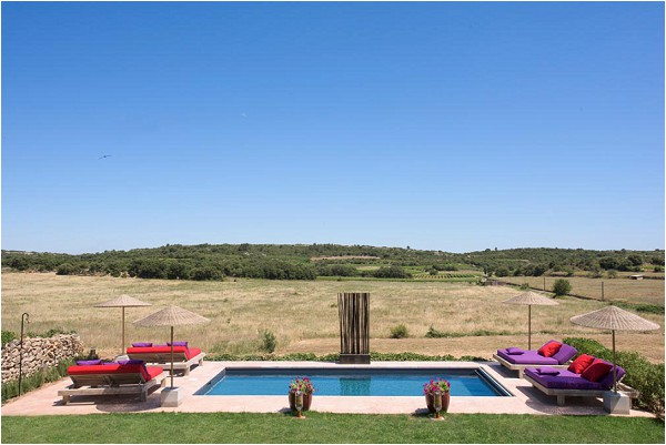places to stay Languedoc Roussillon France