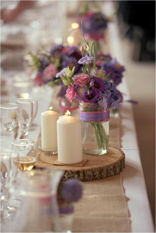 inspired wedding decorations