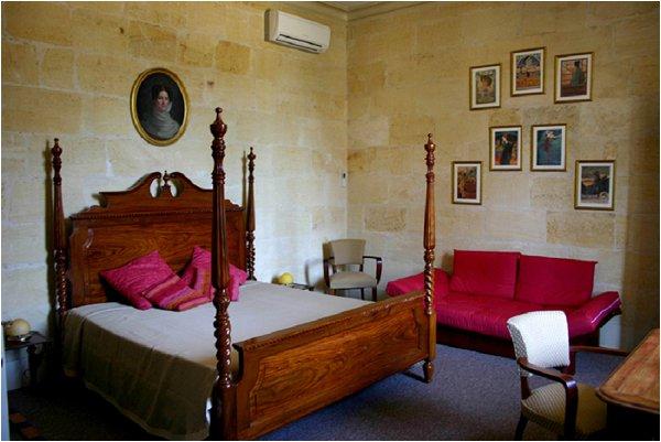 unique accommodation Bordeaux