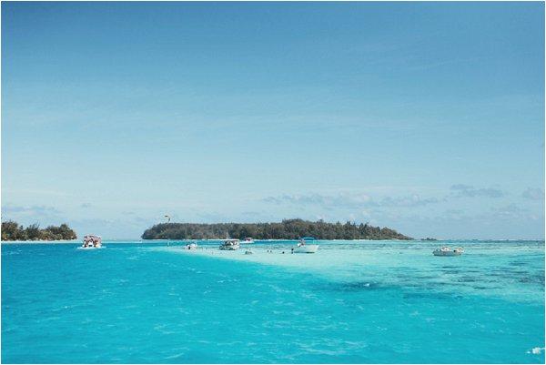 wanderlust Tahiti