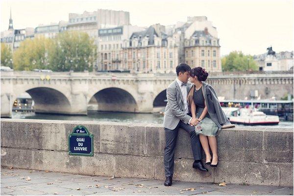 wedding planning in Paris