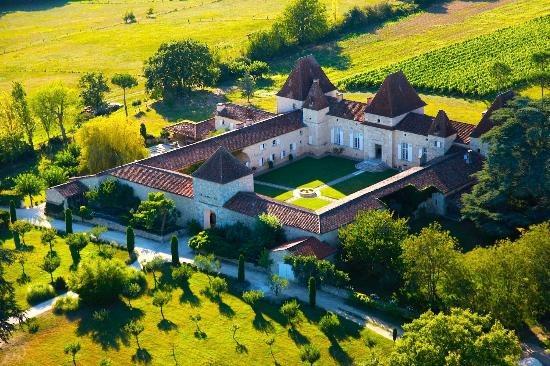 Chateau de Mazelières 03