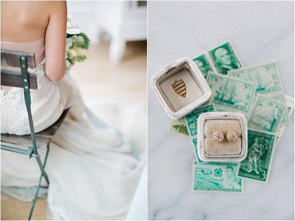 elegant winter weddings