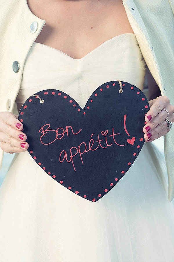 Elopement ideas in Paris