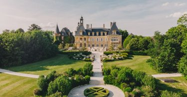 Jess Martinez Photography Aquitaine Wedding Film