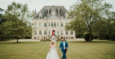 Jess Martinez Photography PACA Wedding Film