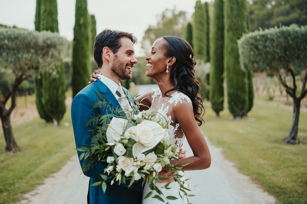 Jess Martinez Photography Wedding Videographer in the South of France
