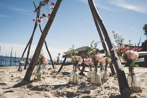 Noces du Monde French Wedding Planner