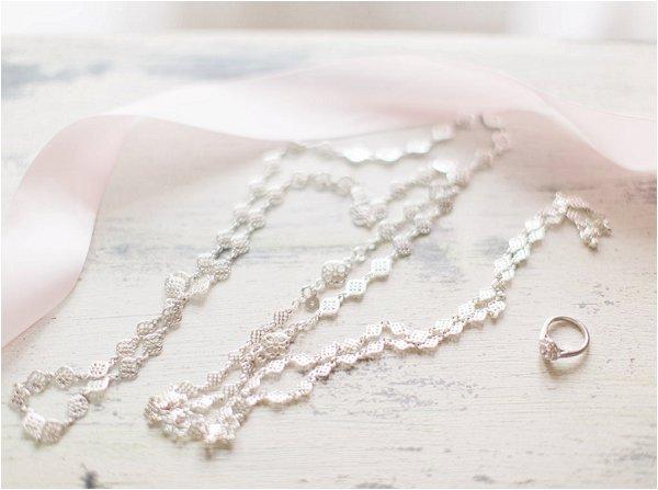 Stella McCartney and Swarovski Wedding Jewellery