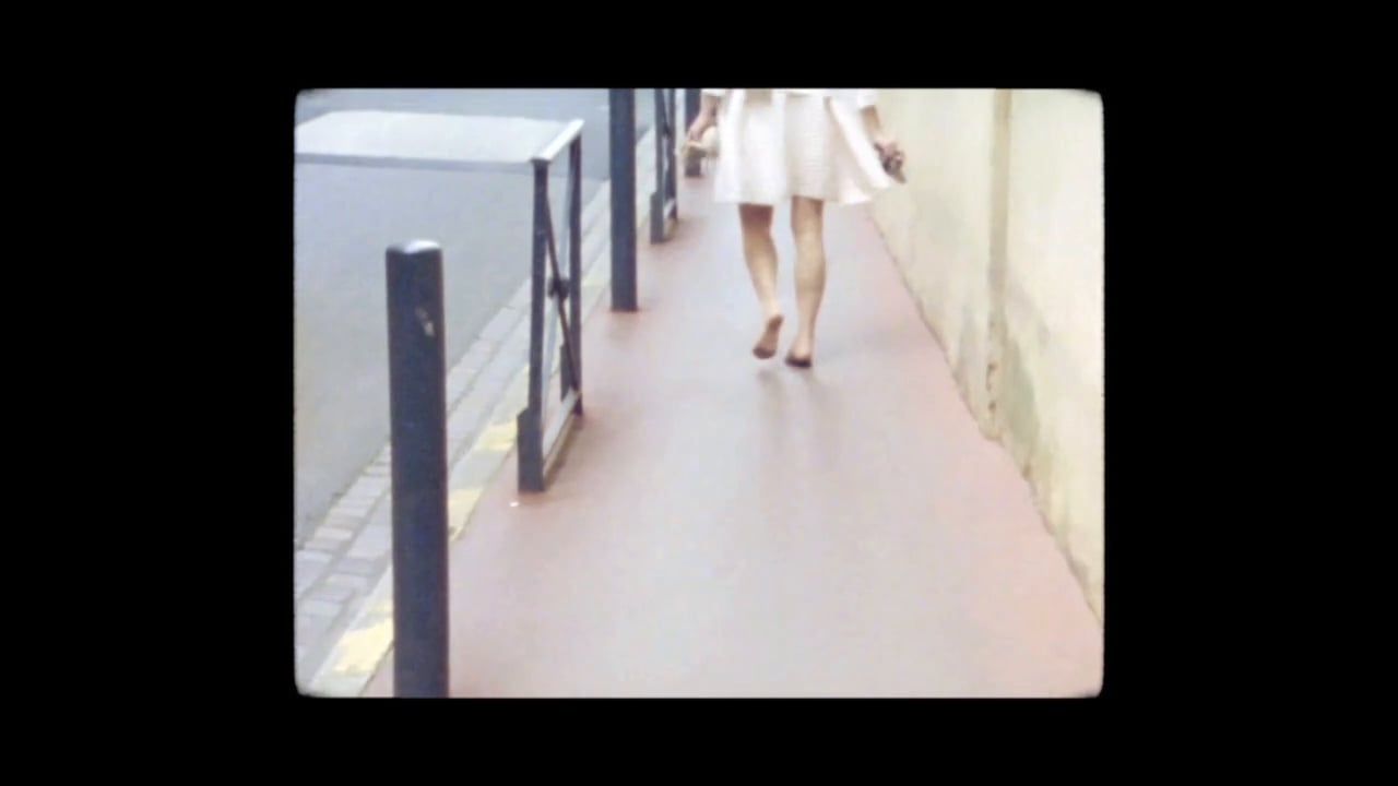 Super 8 Wedding Film in Toulouse