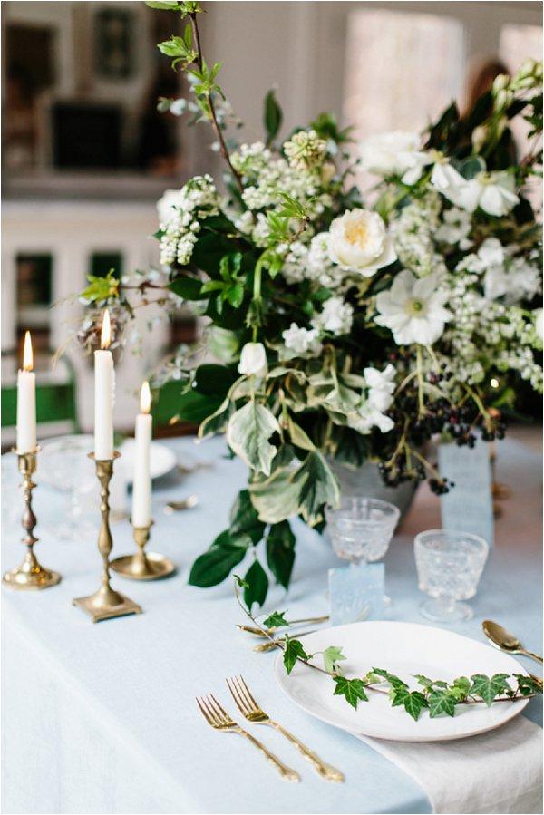 dogwood wedding flowers