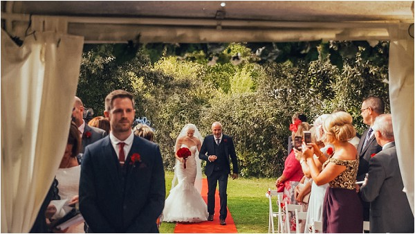planning wedding in South West France