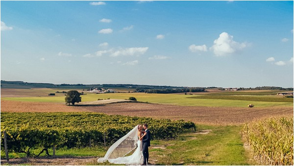 eal wedding film South of France