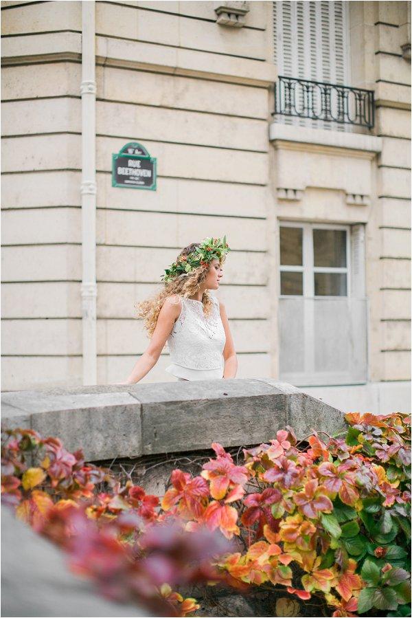 wedding photography in Paris