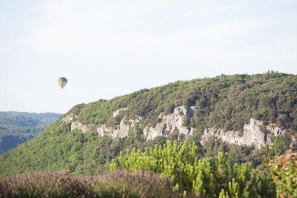 A beautiful Dordogne wedding