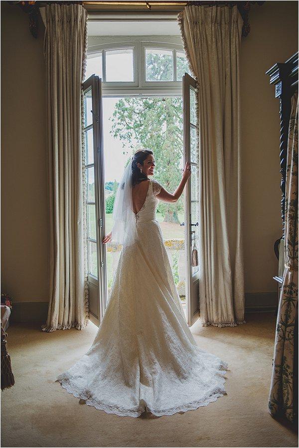 Augusta Jones bride