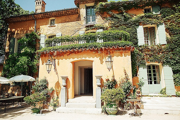 Domaine de la Baume - Provence