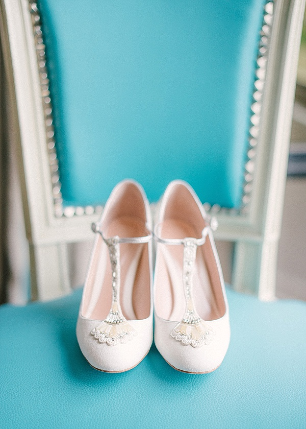Emmy London Wedding Shoes