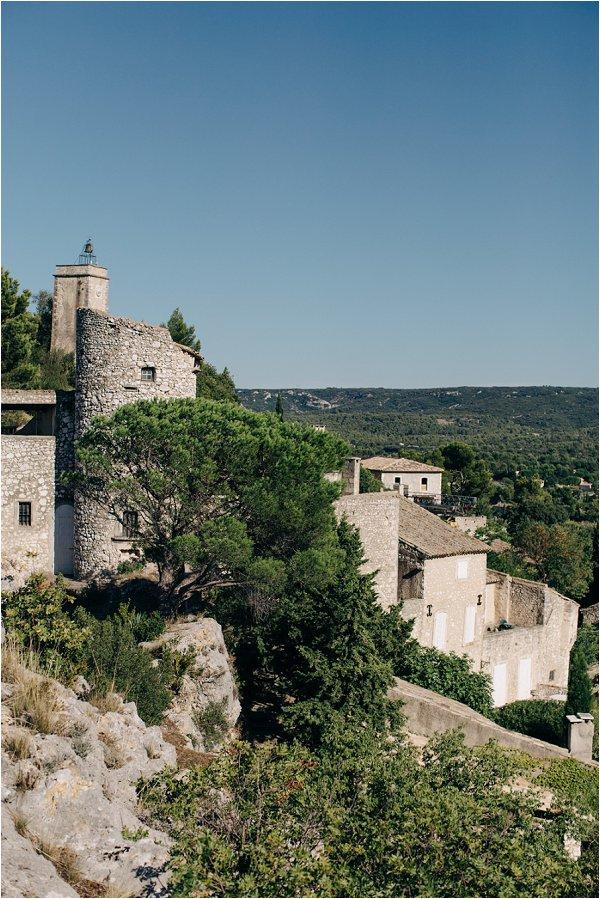 Eygalières in Provence