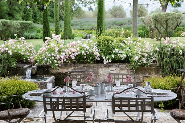 Holiday rental in Provence