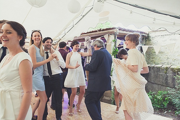 How to keep guests on the dance floor