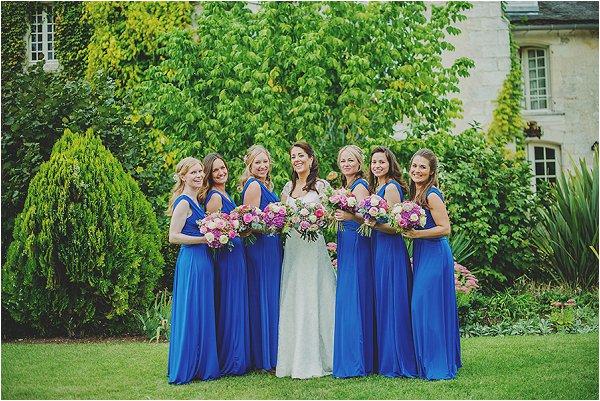 John Lewis bridesmaid dresses