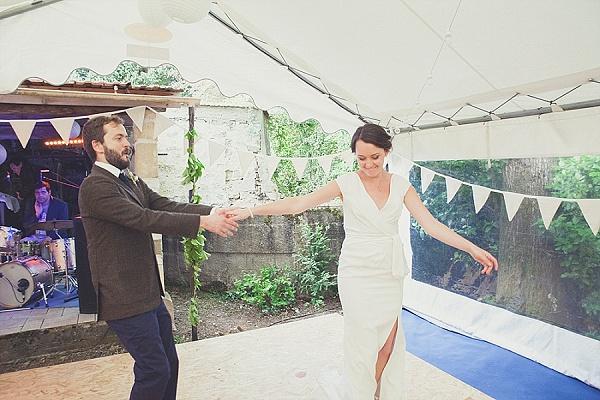 Live wedding day band ideas
