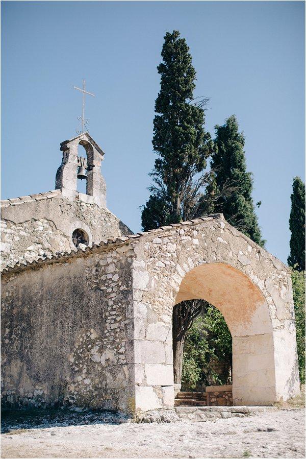 Chapel Saint Sixte