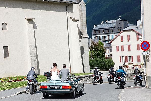 Motorcycle wedding ideas