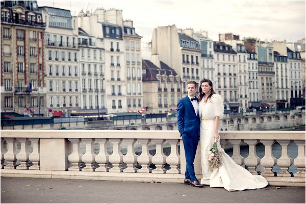 Paris wedding packages