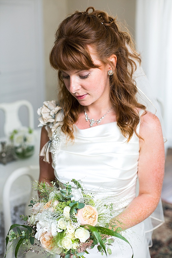 Pretty bridal bouquet ideas
