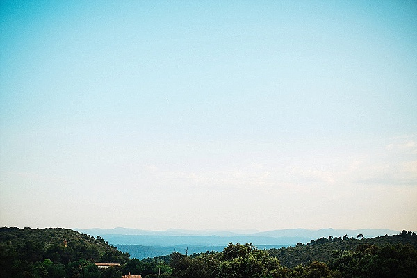 Provence Wedding Destination