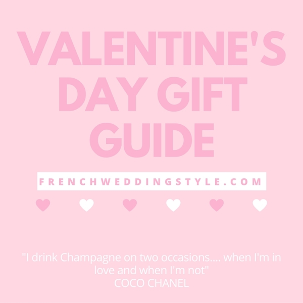 Valentine'sDay Gift Guide