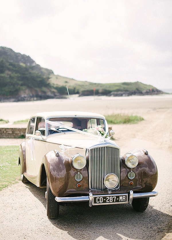Guide to Your Destination Wedding in Brittany