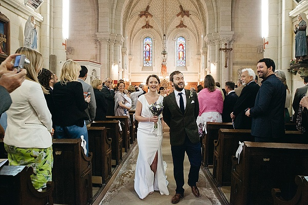 Walking up the aisle songs